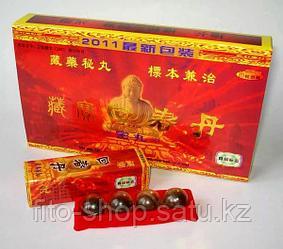 Шарики Будда для потенции 16 шт.