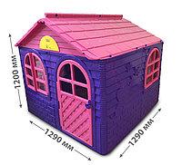 Детский игровой домик Dolini