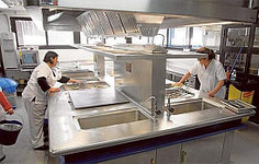 Гигиена кухни