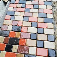 Тротуарная плитка для дорожек