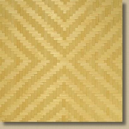 Кимоно (XL) однослойная, 600х600 мм, плита бамбук