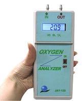Анализатор уровня кислорода  JAY–120