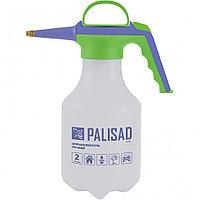 Опрыскиватель ручной с клапаном сброса давления, 2 л Palisad