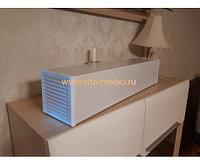 Облучатель рециркулятор Arimedix (Аримедикс) 1x36 Вт (70 м3/час) в комплекте с лампой