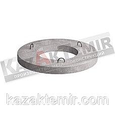 КО-6 виброформа (h-70) для производства плит перекрытия колец, фото 3