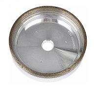 2 Позиция. Круг алмазный чашечный на металлической связке 150х22х10х5мм., зерно 180