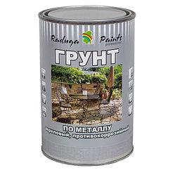 Противокоррозийный грунт по металлу Радуга-0150