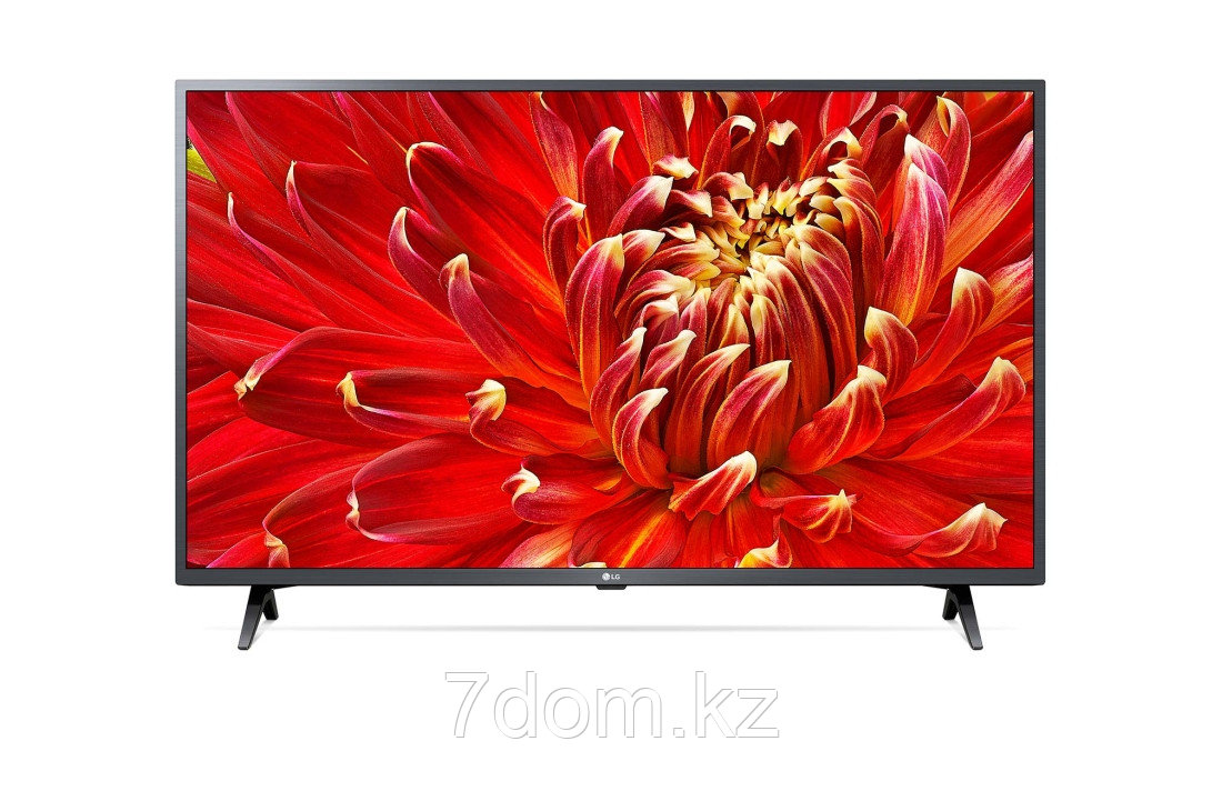 Телевизор LG Smart TV 43LM6500PLB