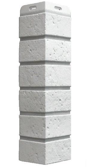 Угол Наружный BERG Дёке Серый 434х158х117 мм