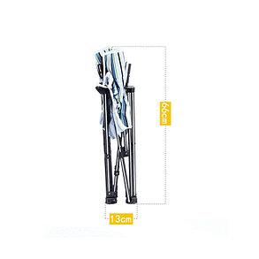 Стул складной Travel Light Стул складной (Q16530) туристическая мебель, фото 2