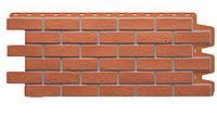 Фасадные панели BERG Дёке Кирпичный 1015x434 мм (0,44 м2)