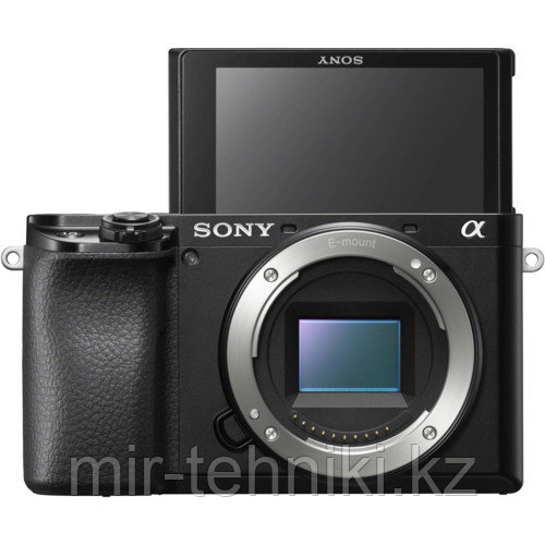 Sony Alpha A6100 Body