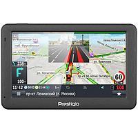Портативный GPS-навигатор Prestigio GeoVision 5059 (PGPS5059CIS04GBPG), фото 1