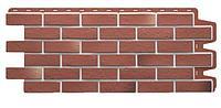 Фасадные панели Дёке Вишневый 1015x434 мм Коллекция BERG