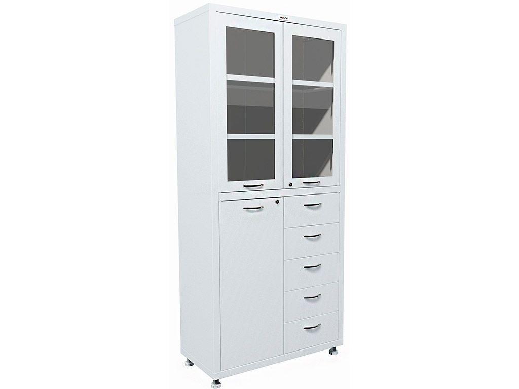 Медицинский шкаф МД 2 1780 R-5
