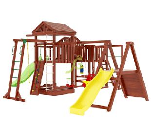 Детские игровые площадки IgraGrad