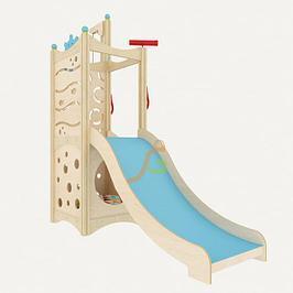 Детские площадки для помещений