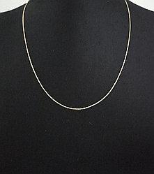 Золотая цепочка / 55 см