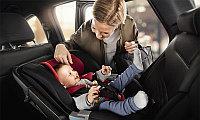 Детское автокресло, как правильно выбрать?