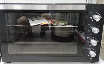 Электрическая духовка печь polson 100 л, фото 3
