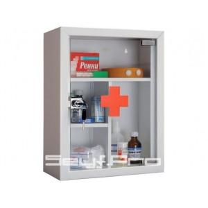 Аптечка MDA 39G (дверца из стекла)