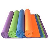 Коврики для йоги и фитнеса 4 мм, фото 5