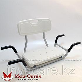Сиденье для ванны со спинкой KJT 504 S