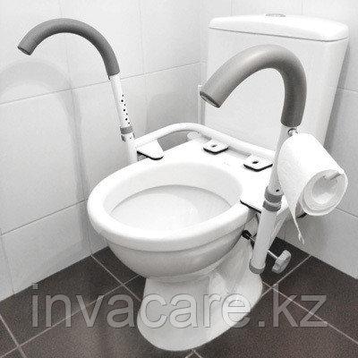 Поручень для туалета SC 708