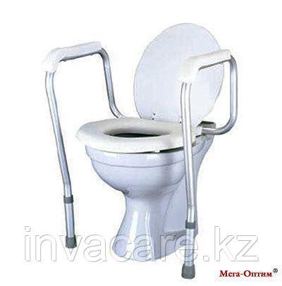 Поручень для туалета RPM 67030