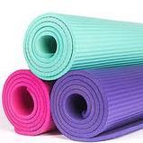 Коврики для йоги и фитнеса 6 мм, фото 3