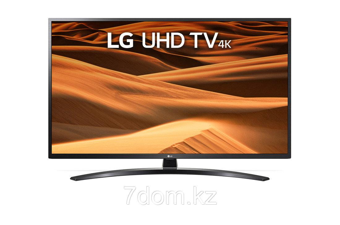 Телевизор UHD LG 43UM7450PLA