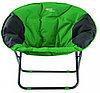 Кресло круглое 85х46х85cm Camping// Palisad