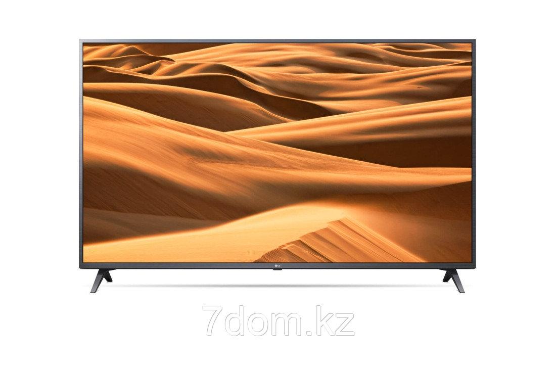 Телевизор UHD LG 55UM7300PLB