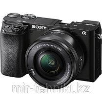 Sony Alpha A6100 kit 16-50mm f/3.5-5.6 OSS