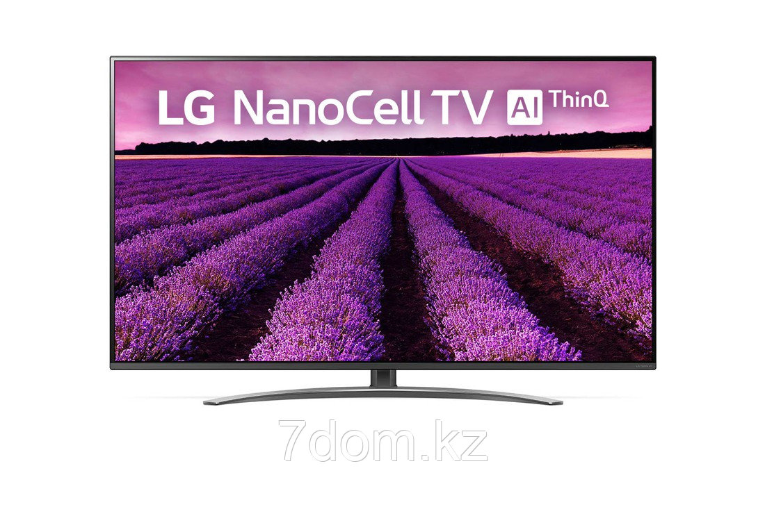 Телевизор SUHD LG 65SM8200PLA
