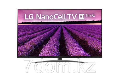 Телевизор SUHD LG 65SM8200PLA, фото 2