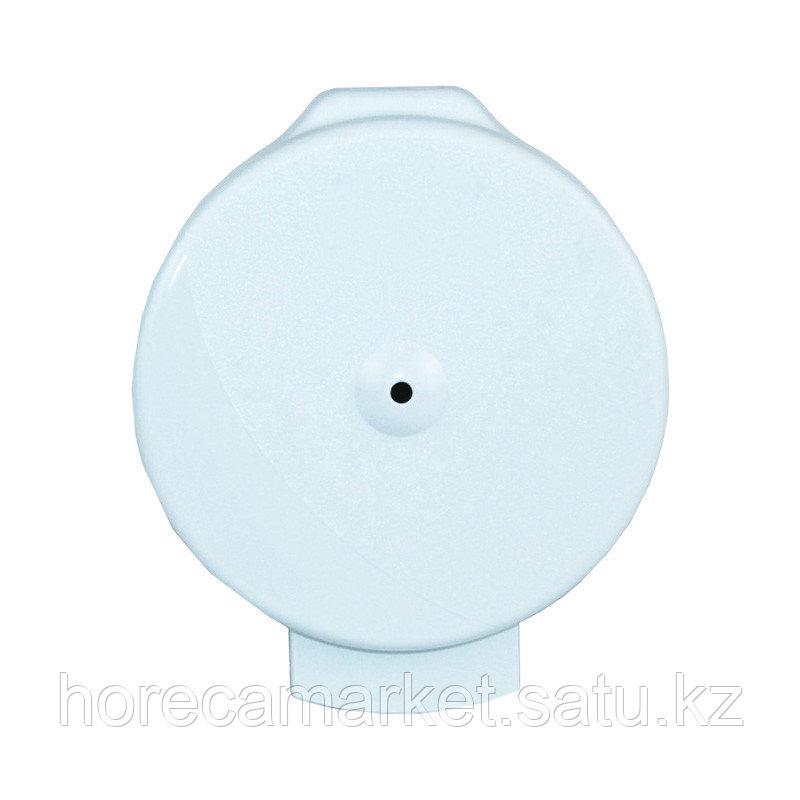 Диспенсер для туалетной бумаги белый Cimri