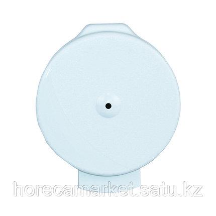 Диспенсер для туалетной бумаги белый Cimri, фото 2