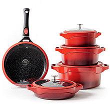Набор посуды Nice Cooker HELIOS Series 10 предметов
