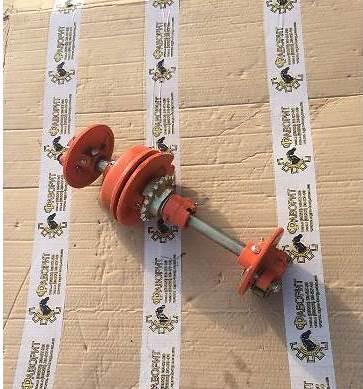 Запасные части сеялка СЗ, СЗГ, фото 2