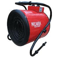 Тепловая электрическая пушка Ресанта ТЭП-5000К1