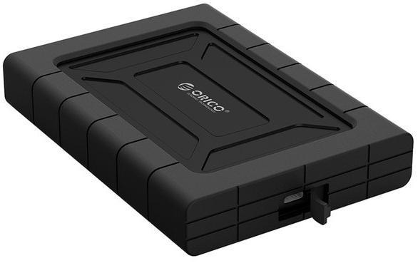 """Внешний корпус HDD 2.5"""" ORICO 2539C3-BK"""