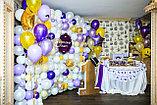 Оформление гелиевыми шарами в Павлодаре, фото 7