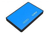 "Внешний корпус HDD 2.5"" ORICO 2588US3-V1-BL-EP"