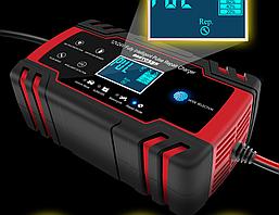 Устройство зарядное для автомобильных аккумуляторов 12/24V.