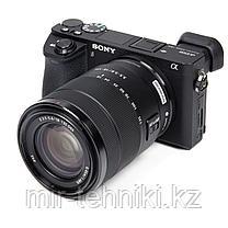 Фотоаппарат Sony Alpha A6100 kit 18-135mm f/3.5-5.6 OSS