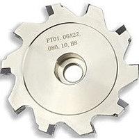 PT01.08B40.160.14.H12 дисковая фреза со сменными пластинами