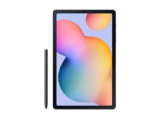 "Планшет Samsung Galaxy Tab S6 Lite 10.4"" SM-P615NZAASKZ (Gray)"