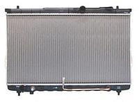 Радиатор охлаждения Hyundai Santa Fe. SM