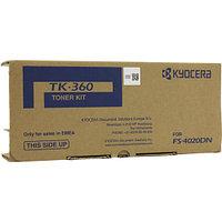 Kyocera TK-360 тонер (TK-360)